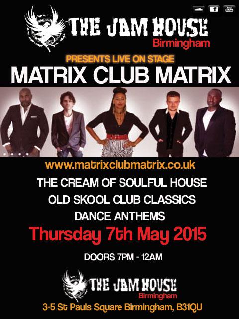 Matrix-at-The-Jam-House-May