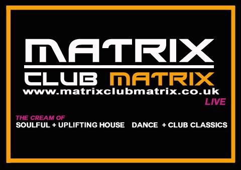 Matrix Club Matrix
