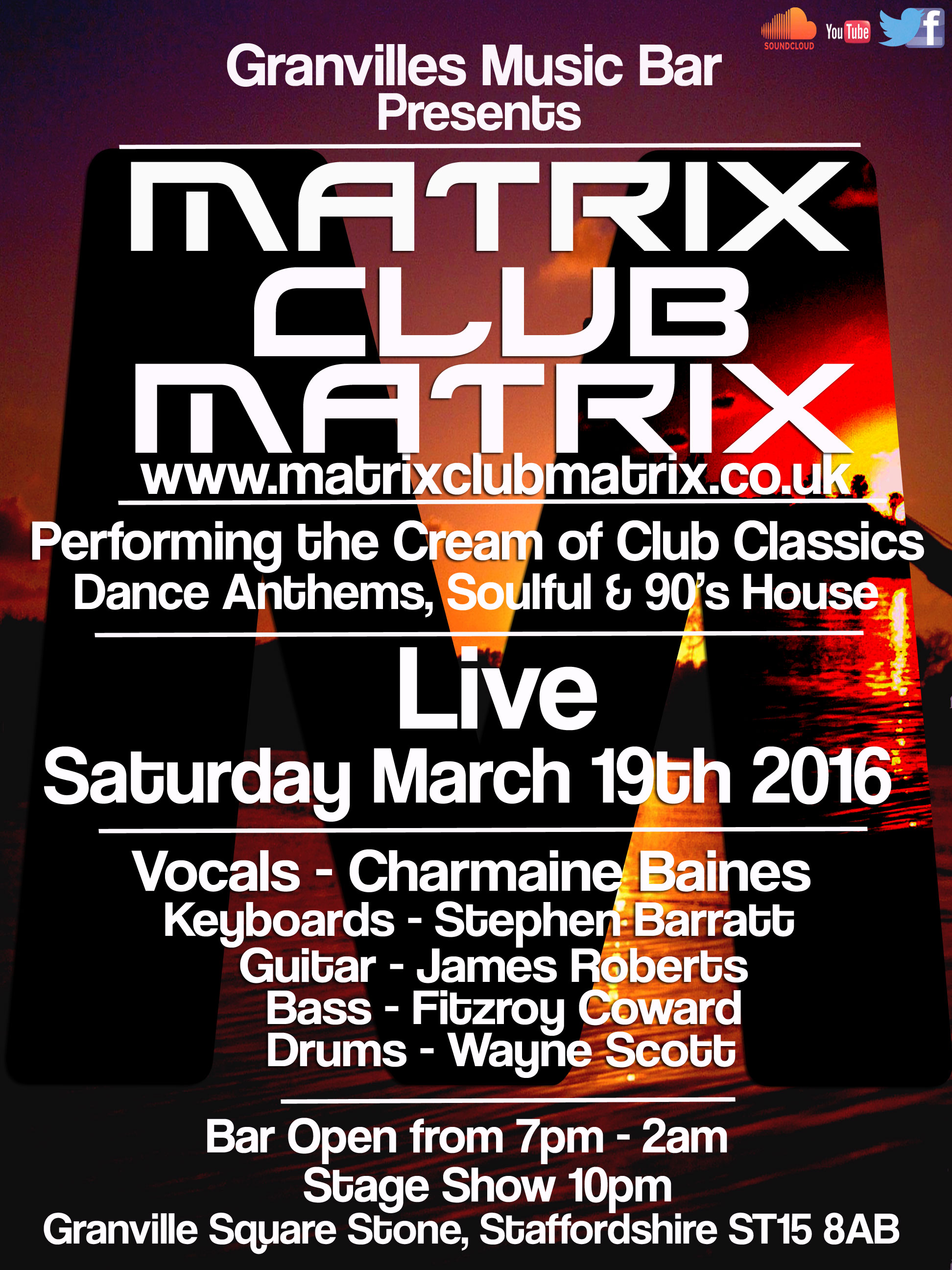 Matrix-at-Granvilles-March-